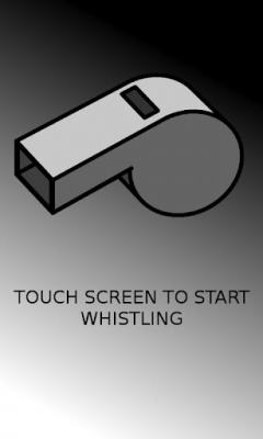 Whistle for Android