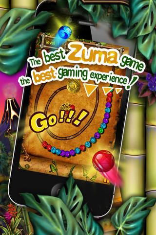 Buy Apple iOS 4 2 x (iPhone) Zuma Revenge Deluxe Application in
