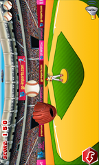 Addictive Baseball Gold