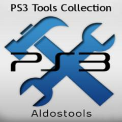 Free Mobile Gaming - PS3 AldosTools 2 60: Changes to PKG