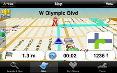 amAze GPS (iPhone/iPad)