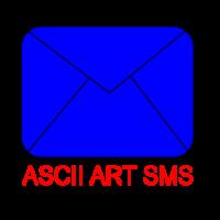 Sms ascii bilder [ASCII Art]