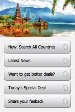 Bali Hotels Discount