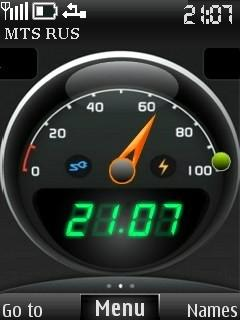 Free Java Battery Indicator Software Download