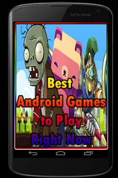 Best Android Games to Play Right Now