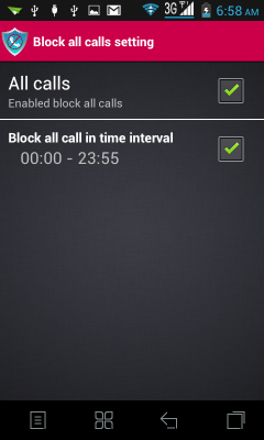 Free Oppo R1001 Joy block call and sms Software Download