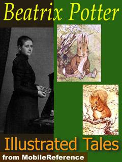 Beatrix Potter Tales. FREE Author's biography & illustrated story in the trial