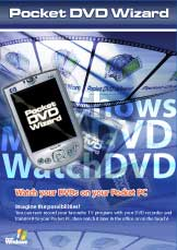 Pocket DVD Wizard Pocket PC