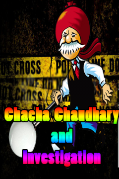 Free Chacha Chaudhary and Investigation Software Download in