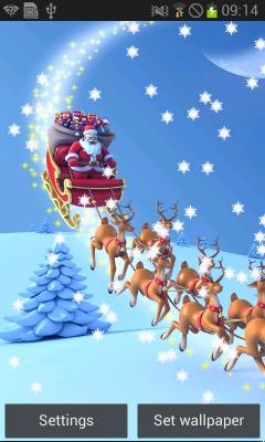 Free Htc Desire 4g Lte Adr6410l Htc Fireball Christmas Live