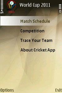 Free Nokia E5-00 (Nokia Mystic) Cricket 2011 Symbian Android