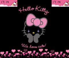 Free Huawei Honor 3c Play Dual Sim Td Hol T00 Cute Hello Kitty
