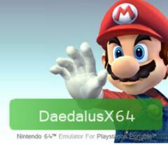 DaedalusX64