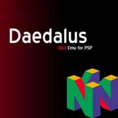 DaedalusX64 R1817 Brings More N64 to PSP