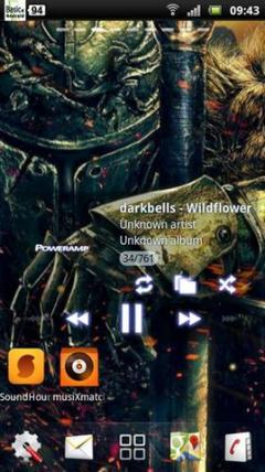 Dark Souls Live Wallpaper 2
