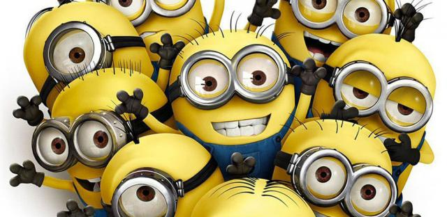 Free Despicable Me Live Wallpaper 1 Software Download