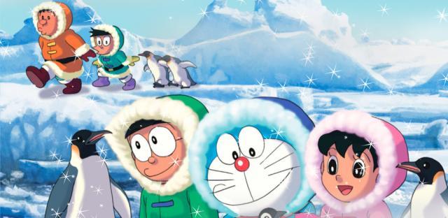 Free Doraemon Live Wallpaper 3 Software Download
