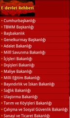 E-Devlet Rehberi
