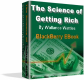 EBook - The Science Of Getting Rich - by Wallance Wattles