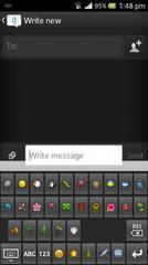 Emoji Keypad