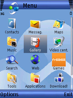Free Symbian OS Fineart1 Pdanet E90 Software Download