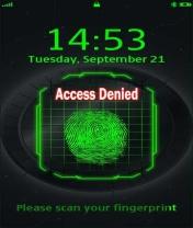 Free Nokia 5230 / 5232 / 5233 Nuron Finger Print Software