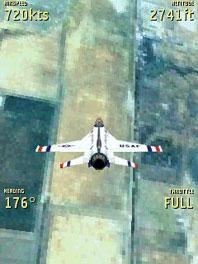 Freeflight 3D Flight Simulator