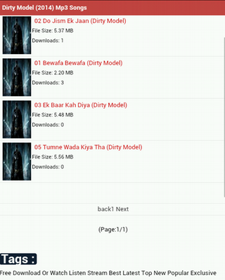 Free Samsung GT-S5670 Galaxy Fit Foolmaza - Music , Video