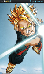 Free Goten And Trunks Live Wallpaper Software Download