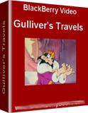 BlackBerry 8800 Video: Gulliver's Travels