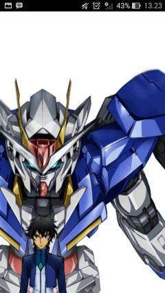 Free Android Gundam Wallpaper App Software Download