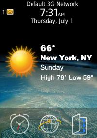 Weather Plus Lite