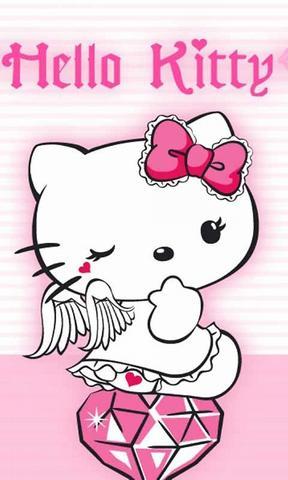 Free Yu Yunique Yu4711 Td Lte Dual Sim Hello Kitty Animated