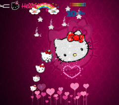 Free Oppo R1001 Joy Hello Kitty Faces Software Download In Holidays Tag