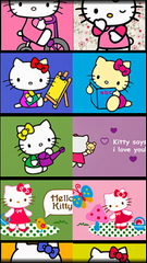 Free Samsung Gt S7562 Galaxy S Duos Hello Kitty Wallpapers Software