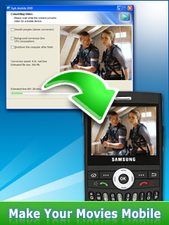Spb Mobile DVD Pocket PC