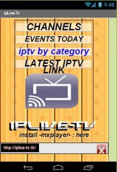 Free NTT DoCoMo Fujitsu Arrows NX F-06E ipLive-Tv Software