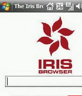 Iris Browser