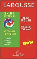 HNHSoft Larousse English Italian Dictionary