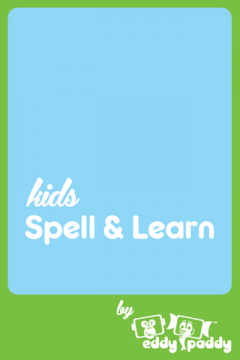 Kids Spell & Learn Animals Free