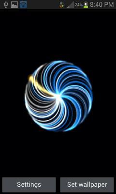 Free Samsung SM-J320F Galaxy J3 2016 4G LTE Light Wheel Spin