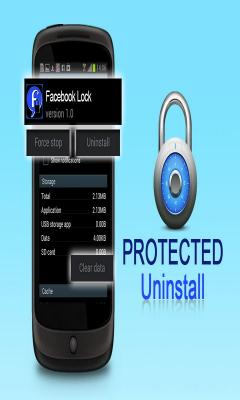 Free Samsung GT-S7562 Galaxy S Duos Lock for Facebook Apps