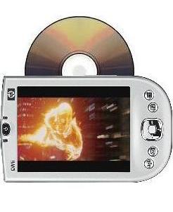 CarryDVD Smartphone