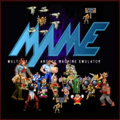 MAME 0.125: MAME Comes to PS3