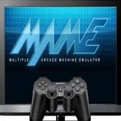 UNOFFICIAL Mame78 Standalone Emulator: Classic MAME on PS3