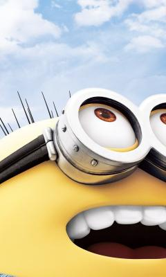 Free Android Minions Despicable Me Wallpapers Software Download