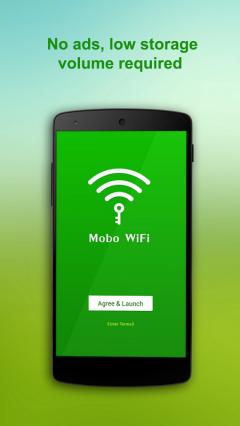 Mobo WiFi
