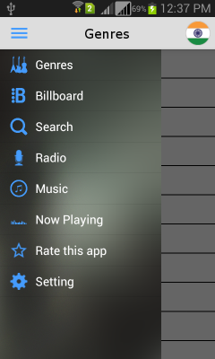 Musify Music and music player