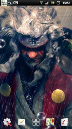 Naruto Live Wallpaper 5