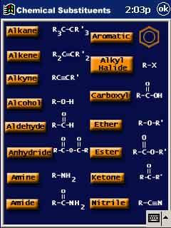 """Pocket  Periodic Table"""